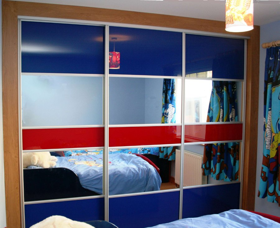 Dormer Bedroom Interior Design