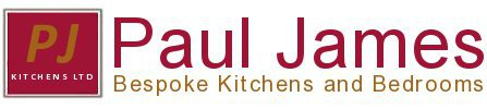 paul james kitchens logo